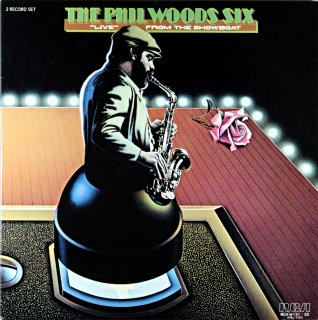 THE PHIL WOODS SIX