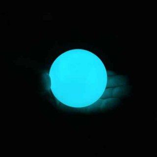 ひかるボール ほたる(蓄光タイプ)ほたるブルー