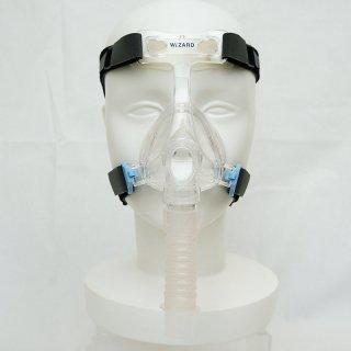 CPAP用マスク ウィザード ネーザル