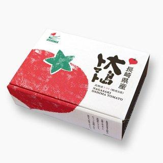 大島トマト(糖度8〜9度)
