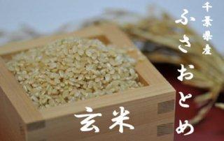 令和2年千葉県産ふさおとめ     玄米10kg