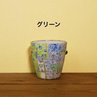山本テツヒコ 耳付カップ