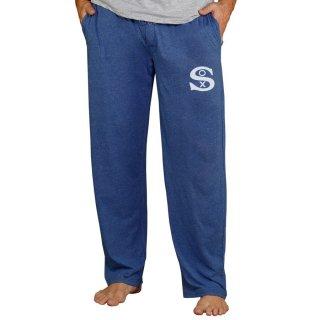 シカゴ・ホワイトソックス Concepts Sport Cooperstown Quest Lounge Pants - Navy
