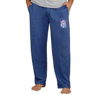 ミネソタ・ツインズ Concepts Sport Cooperstown Quest Lounge Pants - Navy