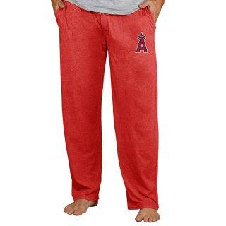 ロサンゼルス・エンゼルス Concepts Sport Quest Lounge Pants - Red