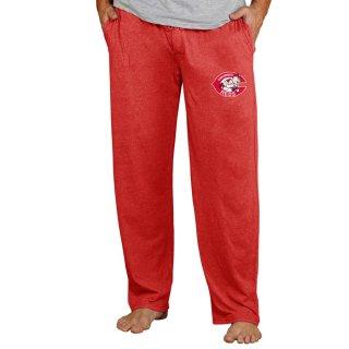 シンシナティ・レッズ Concepts Sport Cooperstown Quest Lounge Pants - Red