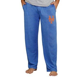 ニューヨーク・メッツ Concepts Sport Cooperstown Quest Lounge Pants - Royal
