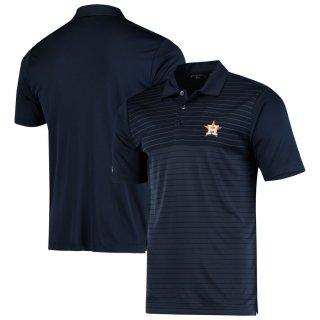 ヒューストン・アストロズ Antigua Relay ポロシャツ - Navy