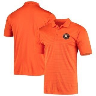 ヒューストン・アストロズ Antigua Relay ポロシャツ - Orange