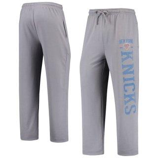 ニューヨーク・ニックス Concepts Sport Fuel Knit Lounge Pants - Gray