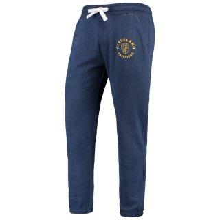 クリーブランド・キャバリアーズ Sportiqe Quincy French Terry Classic Sweatpants - Navy