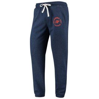オクラホマシティ・サンダー Sportiqe Quincy French Terry Classic Sweatpants - Navy