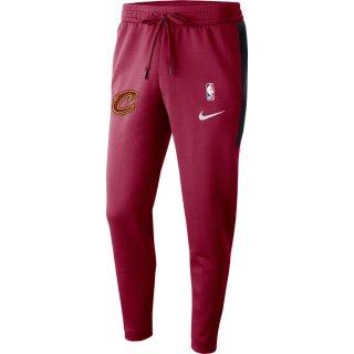 クリーブランド・キャバリアーズ Nike Showtime Therma Flex Performance Pants - Wine