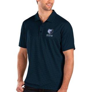 メンフィス・グリズリーズ Antigua Balance ポロシャツ - Navy
