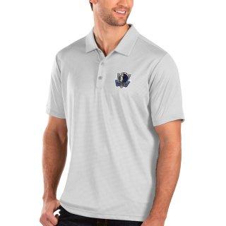 ダラス・マーベリックス Antigua Balance ポロシャツ - White