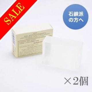 <SALE 40%OFF>ESSENCE CLEAN BODY SOAP(エッセンス クリーンボディソープ)お得な2個セット