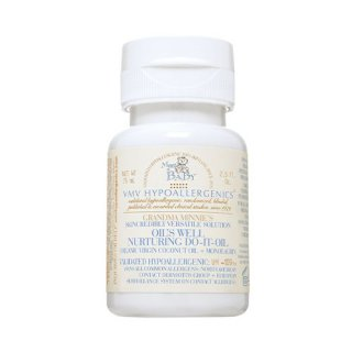 【OUTLET 30%OFF】 GRANDMA MINNIE'S DO-IT-OIL ドゥーイットオイル