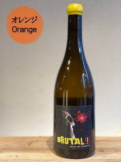 <img class='new_mark_img1' src='https://img.shop-pro.jp/img/new/icons14.gif' style='border:none;display:inline;margin:0px;padding:0px;width:auto;' />ブルータル Brutal 2016 / ミクロ・ビオ・ワインズ Micro Bio Wines
