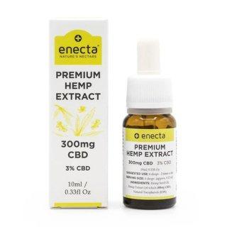 ENECTA CBDオイル[10ml]濃度3% 300mg[エネクタ]