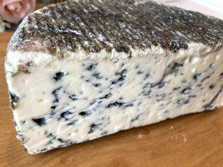 ブルーチーズ【アトリエ・ド・フロマージュ】(約70g)