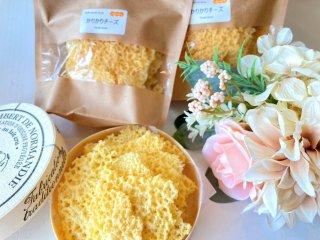 かりかりチーズ