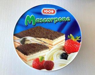 マスカルポーネ 250g