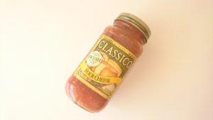 クラシコ トマト4チーズ 680g