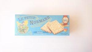 ノルマンディバタークッキー(4枚入り×4袋)