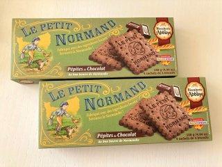 ノルマンディ チョコチップクッキー