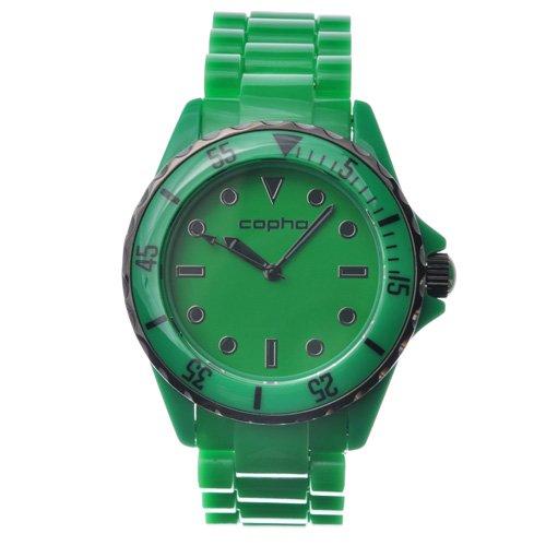 COPHA SWAGGER Green (コプハ スワッガー グリーン)