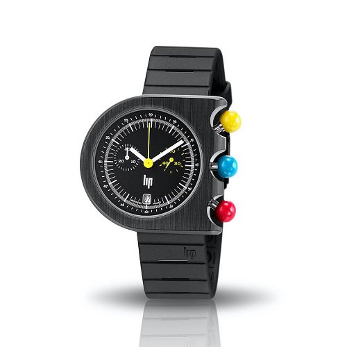 <img class='new_mark_img1' src='https://img.shop-pro.jp/img/new/icons29.gif' style='border:none;display:inline;margin:0px;padding:0px;width:auto;' />LIP MACH2000 CHRONOGRAPH(リップ マッハ2000 クロノグラフ)LP670080