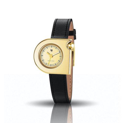 [レディース] フランス発 LIP MACH2000 MINI(リップ マッハ2000 ミニ)LP671100 クォーツ腕時計