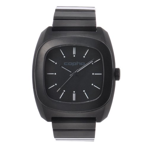 <img class='new_mark_img1' src='https://img.shop-pro.jp/img/new/icons20.gif' style='border:none;display:inline;margin:0px;padding:0px;width:auto;' />COPHA STEALTH Steel Bracelet All Black(コプハ ステルス スチールブレスレット オールブラック)