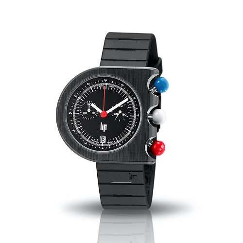 <img class='new_mark_img1' src='https://img.shop-pro.jp/img/new/icons55.gif' style='border:none;display:inline;margin:0px;padding:0px;width:auto;' />LIP MACH2000 CHRONOGRAPH TRICOLOR(リップ マッハ2000 クロノグラフ トリコロール)LP671159