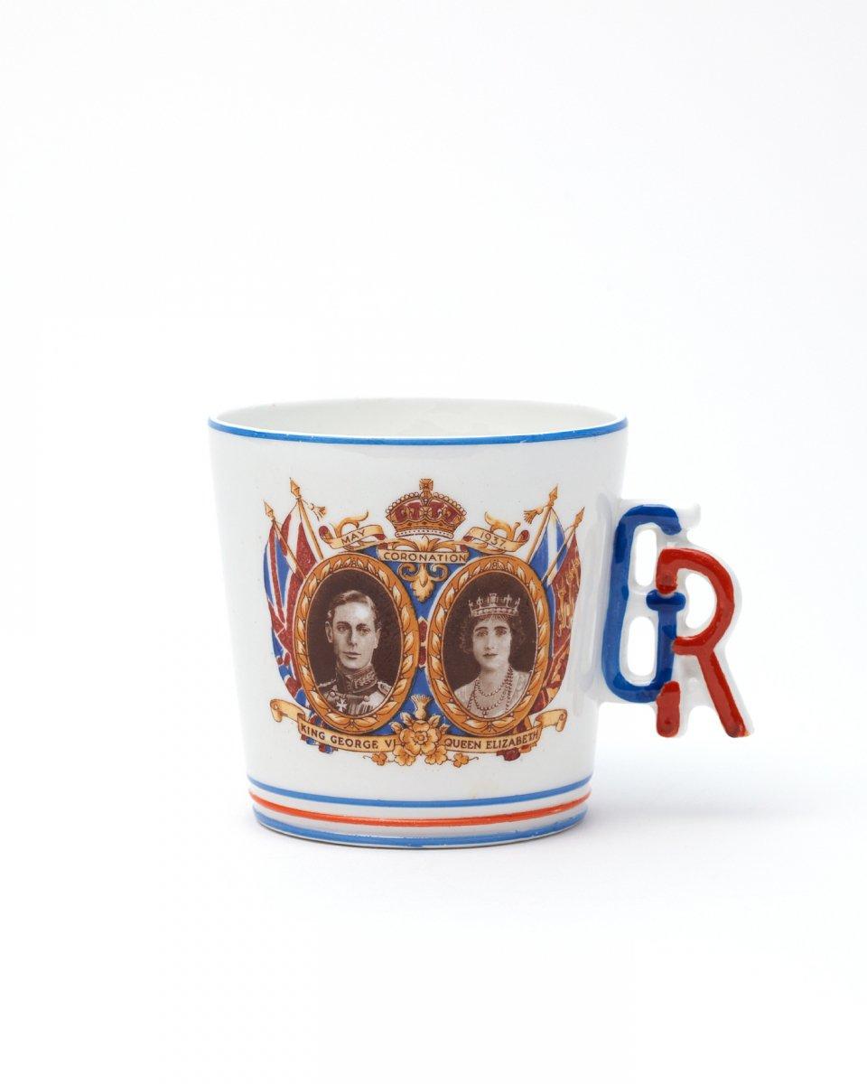 英国ロイヤルマグ 004 - ¥4,500