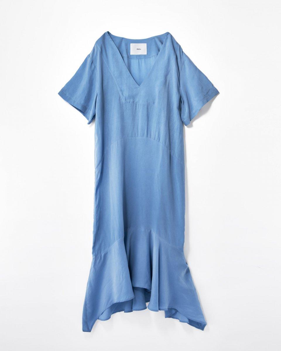 KkCo ドレス - ¥38,500