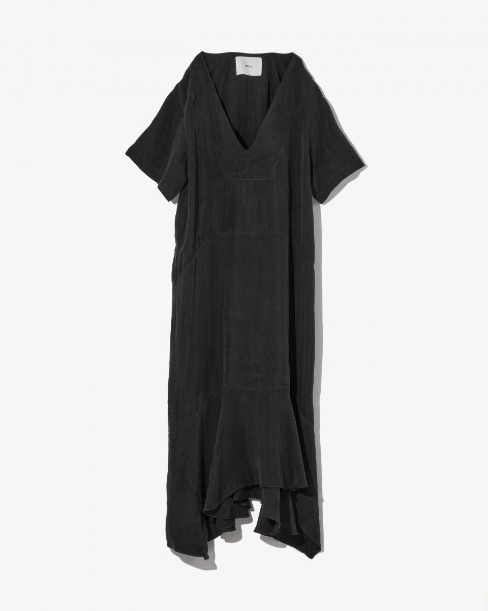 ブラックドレス - ¥38,500