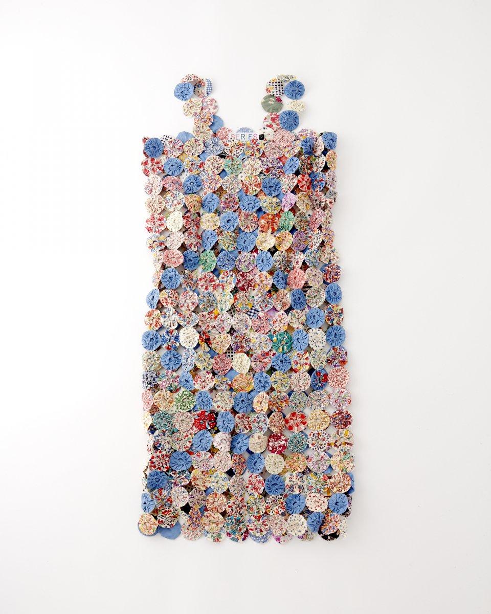 THE SERIES YO-YOドレス  No.7 - ¥29,700