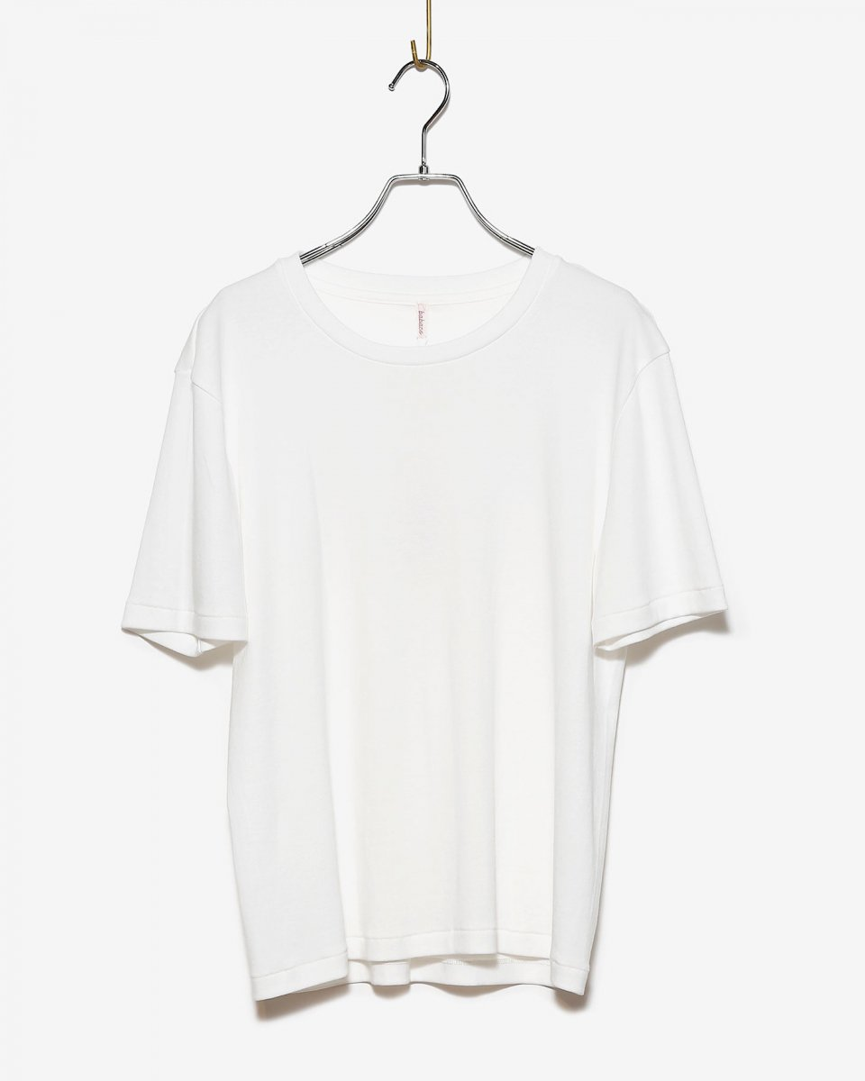 babaco Tシャツ 白 - ¥10,450