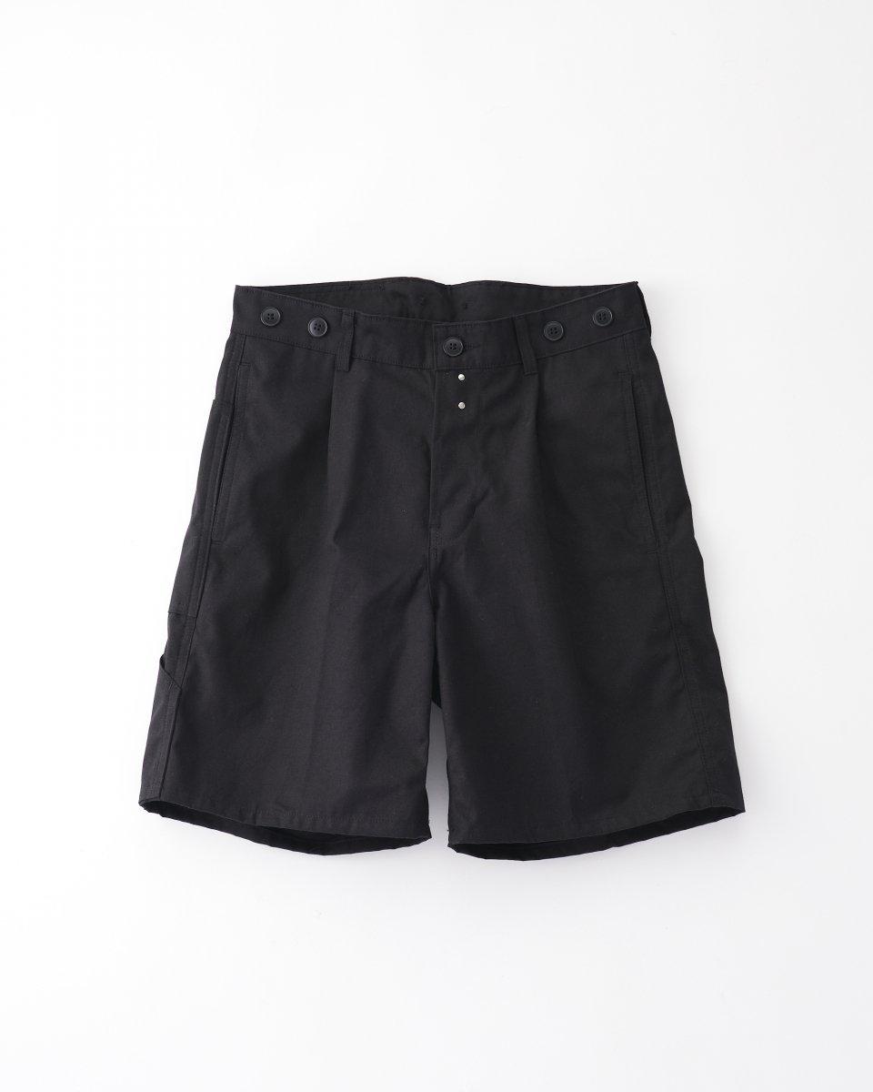 ショートパンツ 黒 - ¥16,500