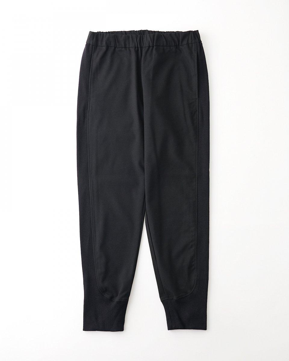 FLISTFIA ジョガーパンツ ブラック - ¥20,900