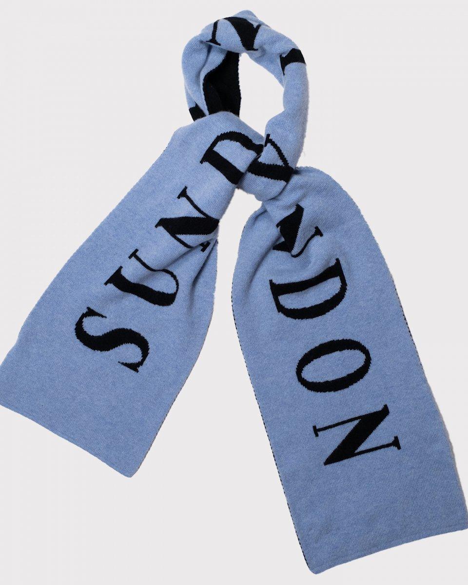 HADES マフラー SUNDAY IN LONDON  - ¥17,600