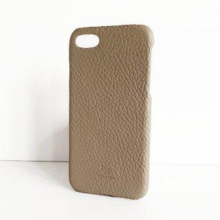【 トゥルティエール 】iPhone/smartphone  シンプルレザーケース