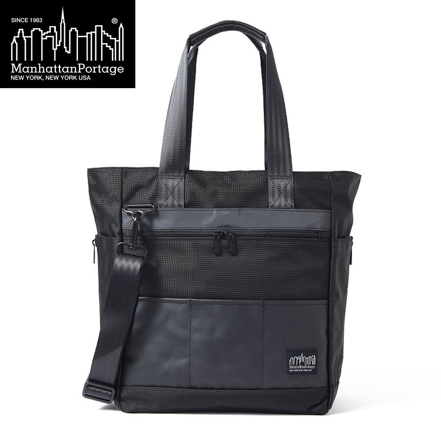 VINEGAR HILL:TOTE BAG