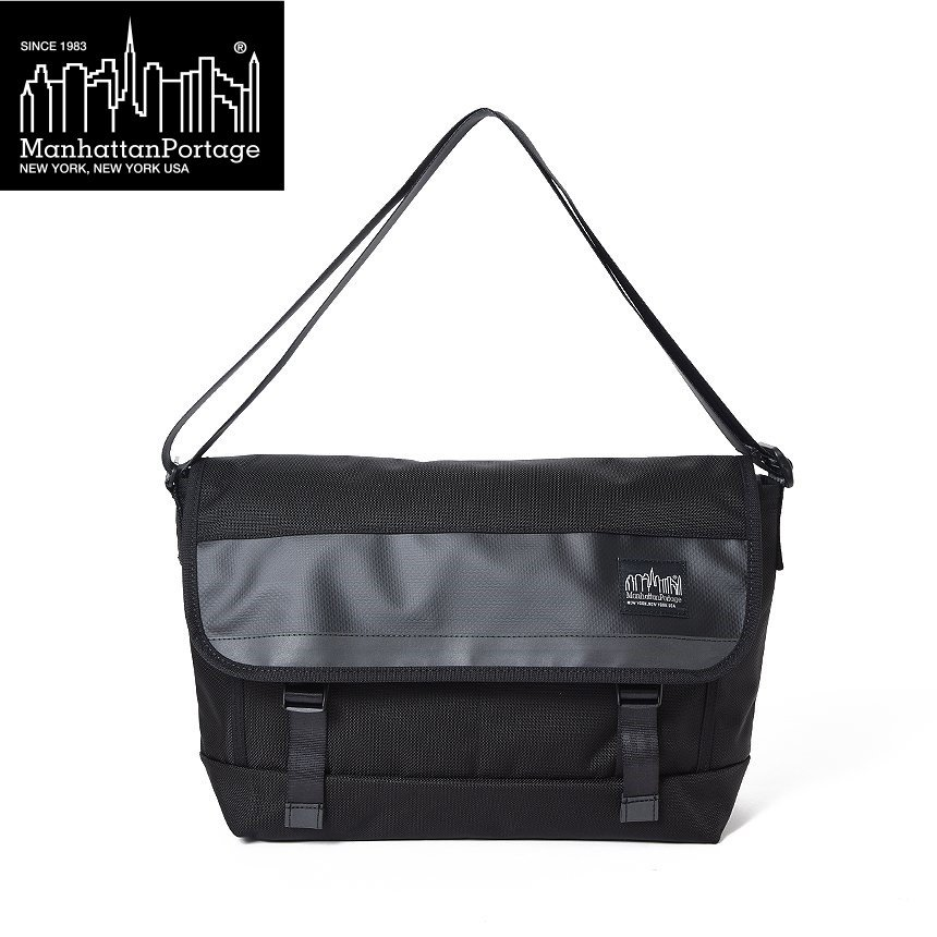 HIGH LINE MESSENGER BAG(S)