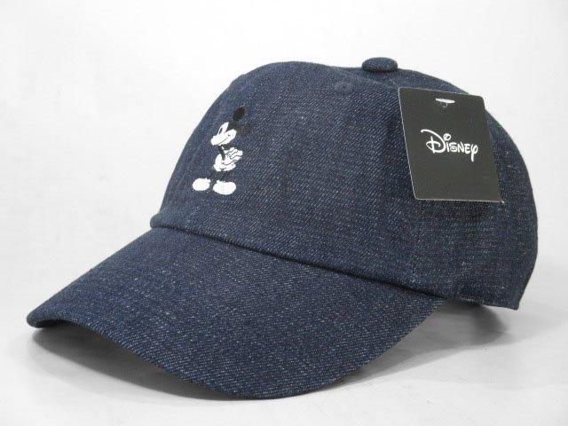 DisneyローCAP