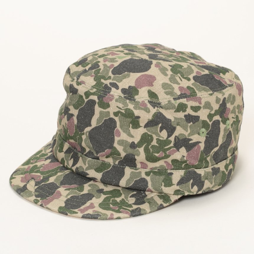 ZOO CAP FIELD