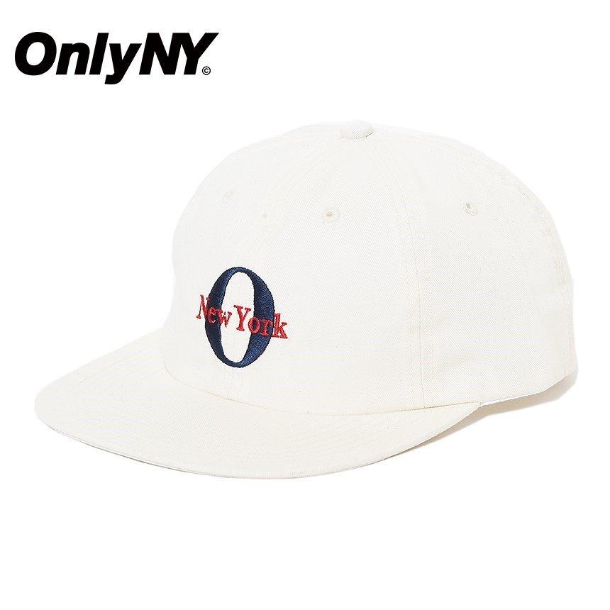 ONLY CAP 2