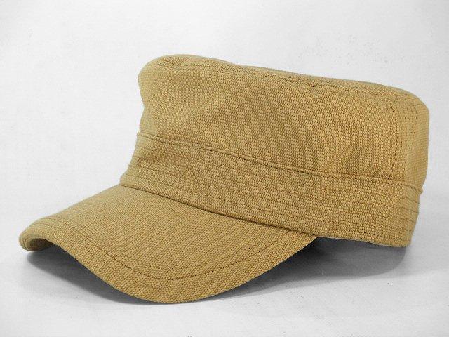 STITCH WORK CAP