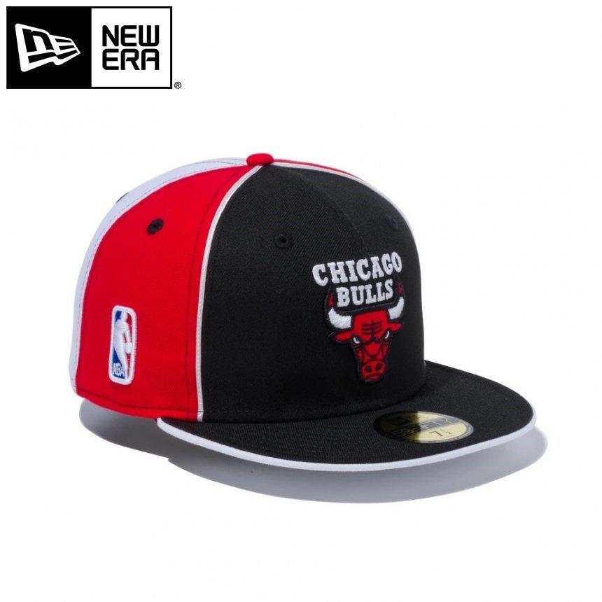 5950 CHICAGO BULLS NBA CUSTOM